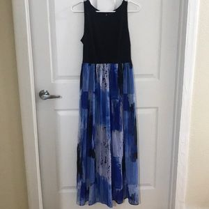 Women's Apt 9 Petite XS Maxi Dress